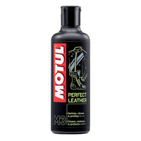 MOTUL M3 PERFECT LEATHER  250ML CTN12