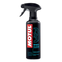 MOTUL E3 WHEEL CLEAN  400ML CTN12