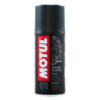 MOTUL CHAIN CLEAN 150ML AEROSOL  CTN12 (DG2)