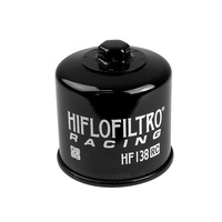 HIFLOFILTRO - Oil Filter HF138RC Racing