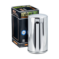 HIFLOFILTRO - Oil Filter HF173C Chrome