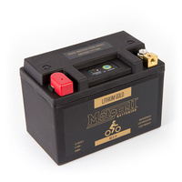 MOTOCELL LITHIUM GOLD - MLG14 48WH