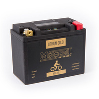 MOTOCELL LITHIUM GOLD - MLG30L 96WH