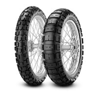 SCORPION RALLY FRONT 120/70R-19 60T M+S TL