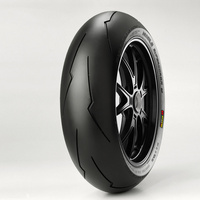 (NEW) DIABLO SUPERCORSA SP V3 190/50ZR17 (73W) TL