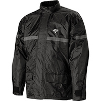 Nelson-Rigg Rain Jacket SR-6000 Black 4XL