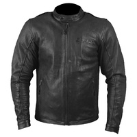 Breakout Leather Jacket