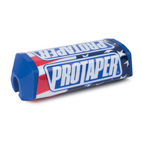 ProTaper 2.0 Square Bar Pads [Red/White/Blue ]