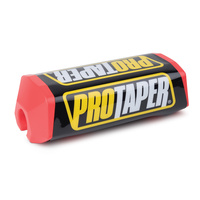 ProTaper 2.0 Square Bar Pads [Black/Red ]