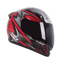 "RXT ""A705 'SABRE"" - Black/Red"