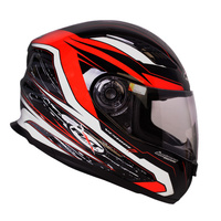 "RXT""VENOM 2"" Road - Black/Red"