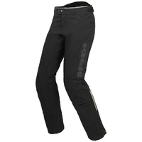 PANT SPIDI 'THUNDER H2OUT' BLK