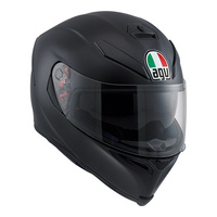 AGV K-5 S - Matt Black