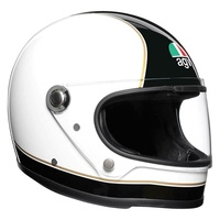 AGV X3000 - Sup - Black/White