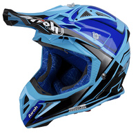 Airoh Aviator 2.2 Blue Gloss