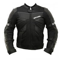 Shark Ladies Draft Jacket - All Seasons - Black