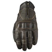 Five Gloves - Kansas - Brown