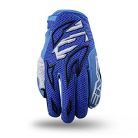 Five Gloves - MXF-3 Flash - Blue/Blue