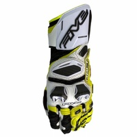 "Five Glove - ""RFX Race"" - Black/Fluro"