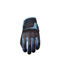 "Five Glove - ""RS-3"" Ladies - Black/Blue"