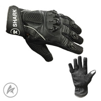 Ventilator 3 Mesh Motorcycle Gloves