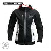 Ladies Protective Impakt Jacket