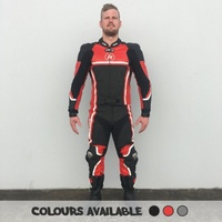 Shark Attack Race Suit - 2-Piece