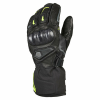 Macna Glove Neutron Heated - Black