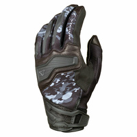 Macna Glove Osiris - Black/Camo
