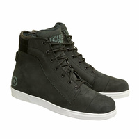 Merlin Boots Dylan Leather - Black