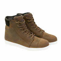 Merlin Boots Dylan Leather - Brown