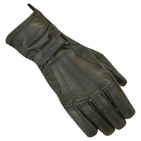 Merlin Gloves Darwin - Black