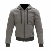 Merlin Hoody Hamlin - Grey