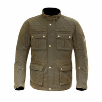Merlin Jacket Yoxall - Brown