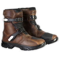 Shark Xplorer Mid Adventure Boot