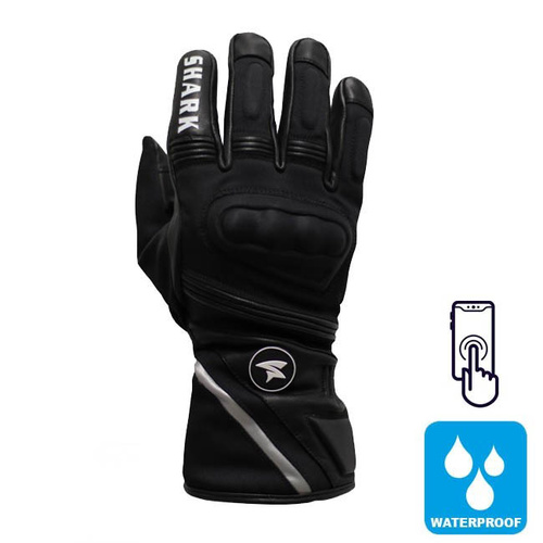 Shark Aspen Winter Waterproof Glove - [Size - 2XS]